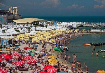 """""""Моря не побачимо"""": одеситів сколихнула новина про туристичний бум"""