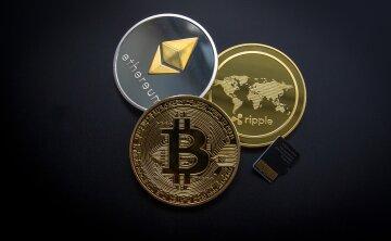 США всерйоз займуться криптовалюту: майбутнє за блокчейном