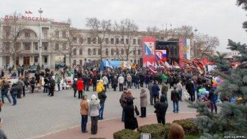 Кримським пенсіонерам без російського паспорта скорочують пенсії