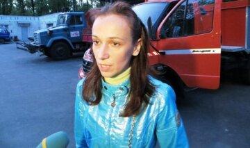 Елена Цимбалистенко