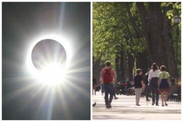Сонячне затемнення в Україні 10 червня: для кого це небезпечно і як уберегтися