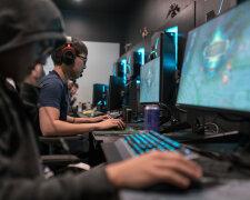 геймери, комп'ютерні ігри