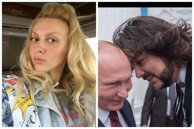 """Виват, Король!"": Полякова неожиданно поведала украинцам, за что надо любить Киркорова"