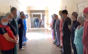 """""""Она продолжает жить в них"""": украинка стала спасением для четырех человек, героиню провожали живым коридором"""