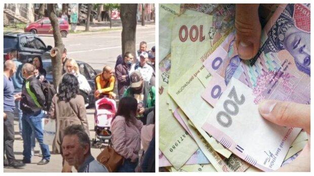 Беда с деньгами украинцев, месть России и новый курс валют – главное за ночь