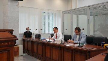 Апеляційний суд розглядає справу харківських ветеранів