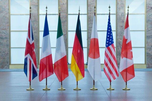Саммит G-7: Трамп разочаровал мировых лидеров