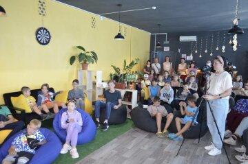 ДТЭК запустила инновационный образовательный проект KIDENERGY в Энергодаре