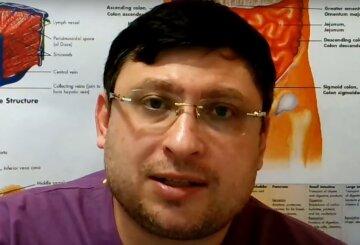 Доктор из Израиля Борис Бриль ответил на важный вопрос: каковы шансы заразиться ковидом при общении с больным