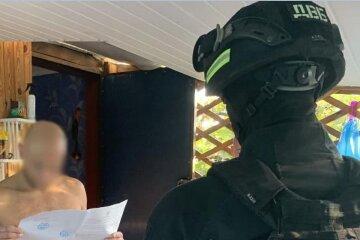Звільнили з поліції: колишній коп організував банду під Києвом, що відомо