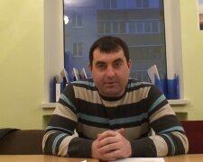 Сергей Паладий