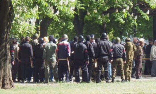"""Логово сепаратистов отыскали в Одессе, фото: """"Ждали 2 мая, чтобы..."""""""