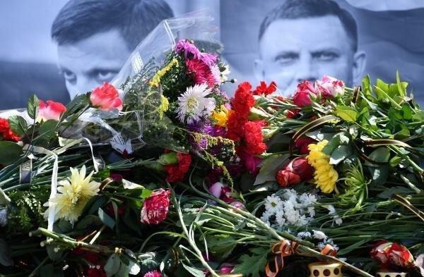 Я хочу отомстить: вдова Захарченко выступила со скандальным заявлением