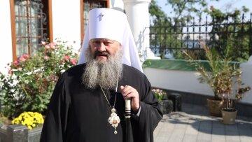 »Полезло из московских попов их гнилое существо»: настоятель Лавры поднял новый скандал