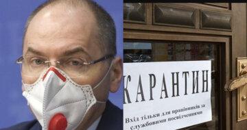 """""""Сами виноваты"""": в Минздраве ошеломили украинцев заявлением, второй карантин не за горами"""