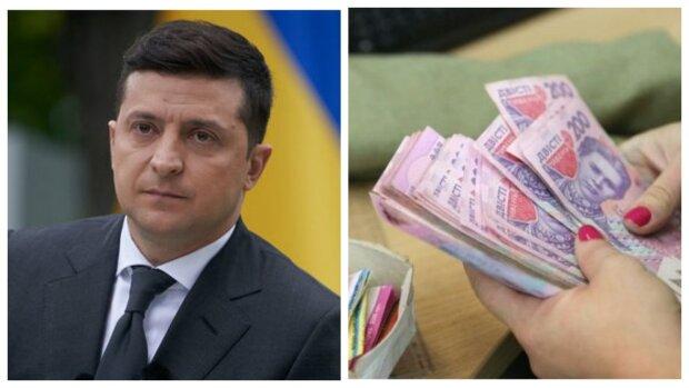 Зеленский внезапно передумал, скандальный законопроект отозвали в Раде: что будет с зарплатами