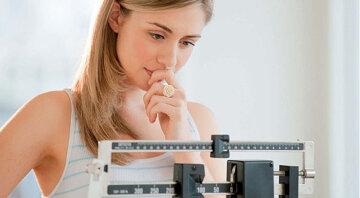 похудение, лишний вес