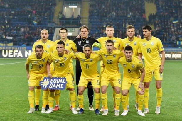 Коли і з ким: опубліковано розклад матчів збірної України у відборі на Євро-2020