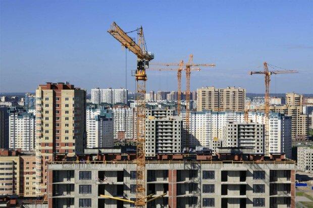 Будівництво в Україні: в Держстаті відзвітували, що подорожчало найбільше