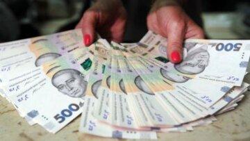 гривна, деньги, богатство