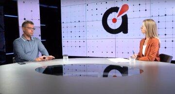 Харченко розповів, скільки коштує «Північний потік-2»
