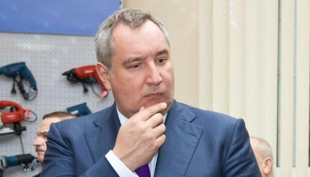 УНИАН Рогозин