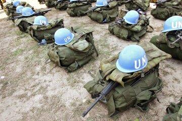 Миротворцы
