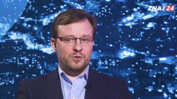 Українська мова повинна залишатися державною, тому що це елемент нашої ідентичності, - Толкачов