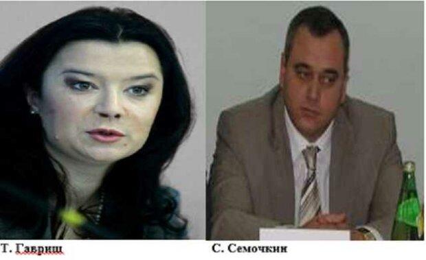 Гавриш, Семочкин: как заманить клиента в юридическую западню «ILF» она же «Инюрполис» — СМИ