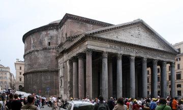 Древний Рим, Пантеон