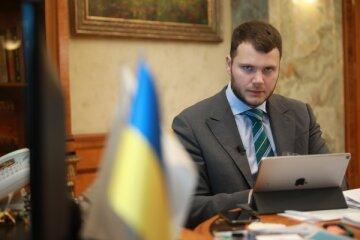Звільнений ексміністр Криклій відзначився на посаді системним вибудовуванням корупційних схем, - ЗМІ