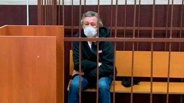 """Михаилу Ефремову вынесли суровый приговор после ДТП: """"Пожизненно..."""""""