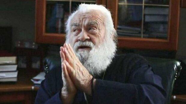 «У независимого государства должна быть независимая церковь»: скончался легендарный митрополит Софроний, Украина осиротела
