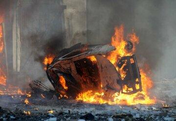 Кабул-взрыв