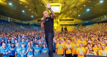 Во Львове запретили украинский телеканал
