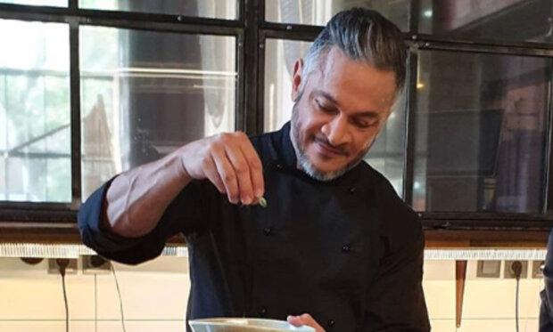 """Суддя """"Майстер Шеф"""" Хіменес-Браво показав, як створити шедевр з макаронів: """"Головне додати..."""""""