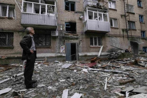 """Україна заплатить за зруйноване житло на Донбасі: """"крок назустріч агресору"""""""