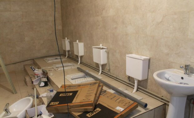 У Харкові з'явиться нечувано дорогий туалет: сума вражає уяву