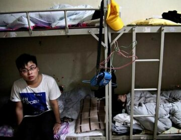 Сборщики Apple живут в шокирующих условиях (фото)