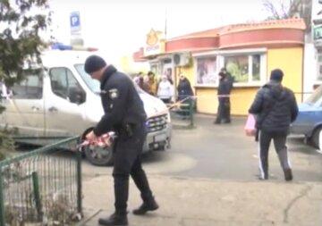 """Стрельба прогремела среди жилых домов на Одесчине: введена спецоперация """"Гром"""", кадры"""