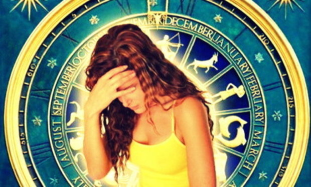 гороскоп, болезни