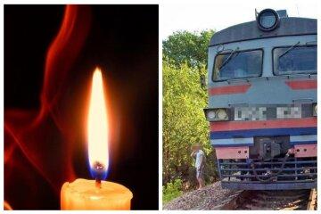 Трагедия на станции: электричка переехала молодого мужчину под Одессой