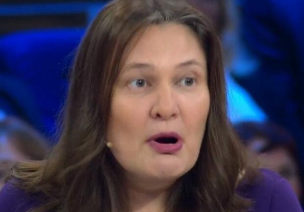 """""""Чому тільки Крим?"""": скандальна Монтян кличе Путіна забрати землі в України"""