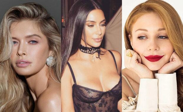 """Як у реальному житті виглядають Тіна Кароль, Брежнєва, Російська Кардашьян та інші зірки: """"Зморшки, целюліт і..."""""""