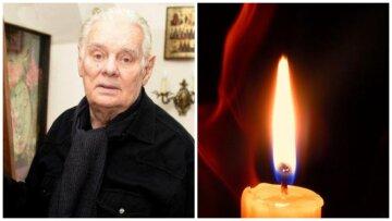 """Легендарний актор Володимир Андрєєв раптово помер після дня народження: """"Рік косить видатних!"""""""