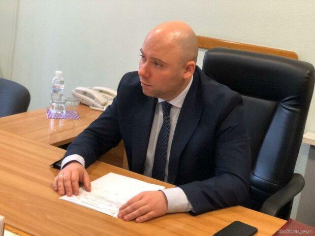 Евгений Грицков