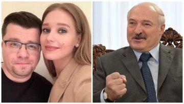 """Разводящийся с Кристиной Асмус Харламов поразил утехами: """"С Лукашенко на рыбалке"""""""