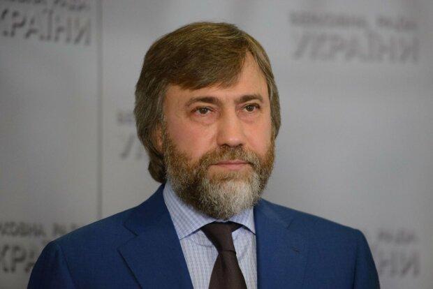 Новинский — Парубий должен подать в отставку!