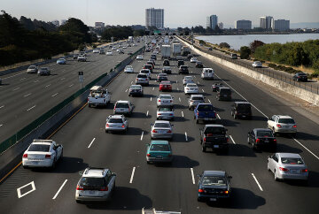 Travel During July 4th Holiday Weekend Expected To Be Heavy