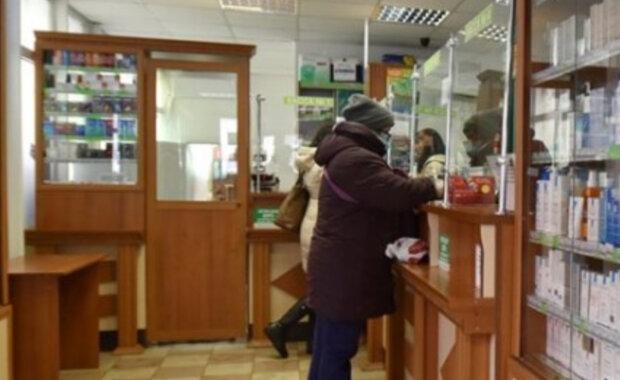 """Всего 55 гривен"": аферисты в Днепре продают «лекарство» от коронавируса, фото"